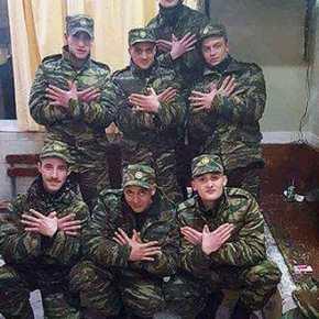 Στα όπλα καλεί η Αλβανία 12.000 αλβανικής καταγωγής στρατιώτες που υπηρετούν στον ελληνικόστρατό!