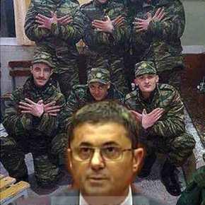 ΡΑΤΣΙΣΤΕΣ ΟΙ ΕΛΛΗΝΕΣ – Επίθεση Αλβανού βουλευτή για τους «7αετούς»