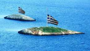 Συγκλονιστική μαρτυρία του ανθρώπου που κάρφωσε την ελληνική σημαία σταΙμια