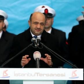 Προκαλεί ο Τούρκος υπουργός Άμυνας: «Πολιτική η απόφαση για τους8»
