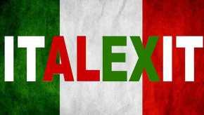 Ετος ανατροπών: Γερμανοί και Αμερικανοί «βλέπουν» ταχεία έξοδο της Ιταλίας από τηνευρωζώνη!