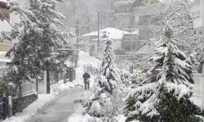 Έκτακτο δελτίο επιδείνωσης καιρού: Αναλυτική πρόγνωση για την Τρίτη – Που θαχιονίσει
