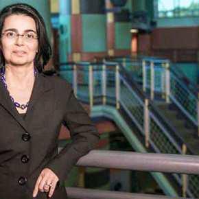 Έξω… πάμε καλά: Ελληνίδα επικεφαλής στο νέο Ινστιτούτο Ρομποτικής τωνΗΠΑ