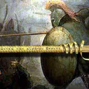 Κρυπτεία: Η πρώτη Μυστική Υπηρεσία της αρχαίαςΕλλάδας
