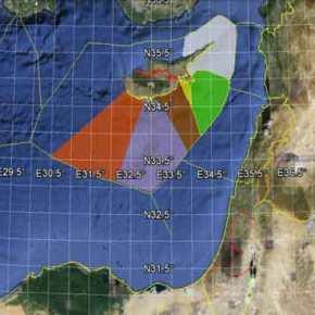 Η Τουρκία βάζει «χέρι» στην κυπριακή ΑΟΖ με την προωθούμενη «λύση»Β.Νούλαντ
