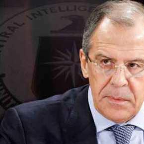 Σ.Λαβρόφ: «Θα κάνουμε συμφωνία για πυρηνικά όπλα και αντιπυραυλική ασπίδα με Ν.Τραμπ – Να καθαρίσει το παρακράτος τηςCIA»