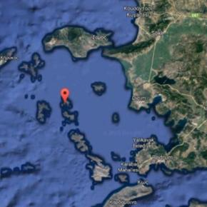 """Τα νησιά του Αιγαίου που θέλουν οι Τούρκοι – Γιατί μιλάνε για""""σχηματισμούς"""""""