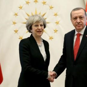 Προετοιμάζοντας το έδαφος για τη «μετα-Brexit»εποχή