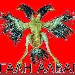 """Η στρατιωτική δικαιοσύνη ψάχνει να βρει τρόπο για να """"καταρρίψει"""" τον """"αλβανικό αετό""""! Οικίνδυνοι"""