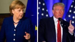 Σφοδρή επίθεση του Βερολίνου κατά του Ν.Τραμπ δύο εβδομάδες πριν την ορκωμοσία του: «Δεν ξέρει τι θέλει»…ΑΝΑΜΕΝΕΤΑΙ ΑΝΤΙΔΡΑΣΗ ΤΟΥ ΕΚΛΕΓΜΕΝΟΥΠΡΟΕΔΡΟΥ