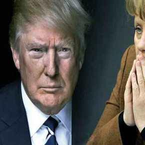 Τρόμος στο Βερολίνο από τον Ν.Τραμπ: «Οι δαίμονες ελευθερώθηκαν από τις αλυσίδεςτους»