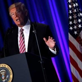 Τραμπ: Μέτρα ελέγχου για να μείνουν εκτός ΗΠΑ οι ισλαμιστέςτρομοκράτες