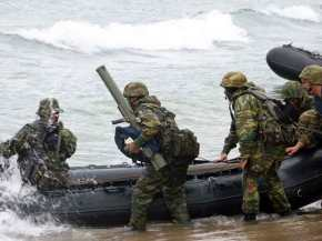 Hellenic Special Forces «Ready To Engage » …Να μην ξεχνιόμαστε!(video)