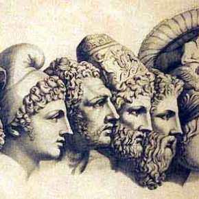 Γιατί μας άλλαξαν το όνομα; Γιατί λεγόμαστε Greeks και όχιΈλληνες;