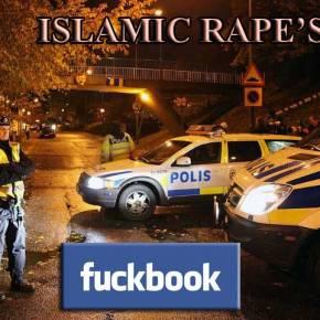 Φρίκη στη Σουηδία: Ισλαμιστές βίασαν κοπέλα και το μετέδιδαν ζωντανά στοFacebook