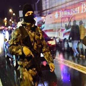 Η οικονομία της Τουρκίας βάλλεται πανταχόθεν: Νέα υποτίμηση ρεκόρ για την λίρα – Σε ιστορικό χαμηλό το τουρκικόνόμισμα