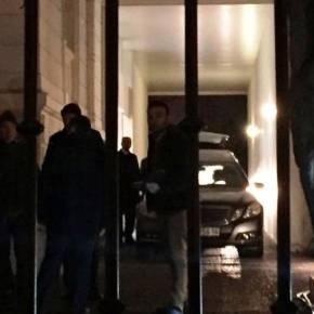 ΕΚΤΑΚΤΟ: Νεκρός ο Ρώσος πρόξενος στην Αθήνα ΕΙΧΕ ΝΑ ΔΩΣΕΙ ΣΗΜΕΙΑ ΖΩΗΣ ΑΠΟ ΣΗΜΕΡΑ ΤΟΠΡΩΙ