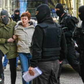 Κατηγορίες για συμμετοχή σε νέα τρομοκρατική οργάνωση στηΡούπα