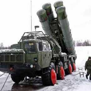 Απίστευτες επιδόσεις από το νέο ρωσικό α/α σύστημα S-500«Prometey»