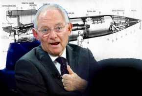 Σόιμπλε: Εάν θέλετε κούρεμα χρέους, φύγετε απο τηνΕυρωζώνη