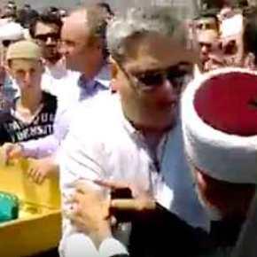 Δικάζονται ο ψευδομουφτής Ξάνθης κι ένας ιμάμης για όσα έγιναν σε κηδεία στρατιώτη στηΓλαύκη