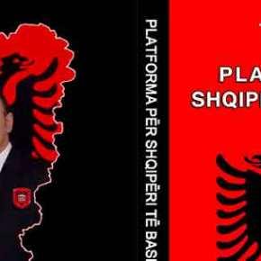 """Αλβανικό εθνικιστικό παραλήρημα σε εξέλιξη με αφορμή τα""""αετόπουλα""""!"""