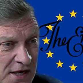"""""""Τον επόμενο χρόνο ίσως να μην υπάρχει ΕΕ""""! Τι λέει ο πρέσβης των ΗΠΑ στηνΕΕ"""