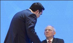 Στην έξοδο το ΔΝΤ, στον πάγο ηαξιολόγηση