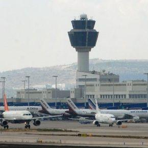 Ρεκόρ επιβατικής κίνησης για τον Διεθνή ΑερολιμέναΑθηνών