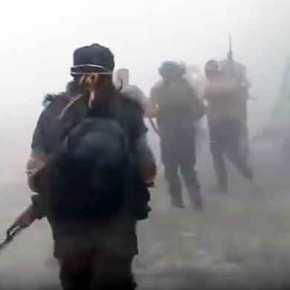Έρχεται «έκρηξη» στα Βαλκάνια – Πολέμαρχος της Αλ Νούσρα βρίσκεται στην Βοσνία για να ξεσηκώσει τους τζιχαντιστές(Βίντεο)