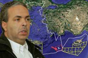 Ελληνική ΑΟΖ ενάντια στην εξουσίαμιζέριας