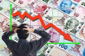 Προς κατάρρευση η τουρκική οικονομία! Νέα υποτίμηση-ρεκόρ τηςλίρας