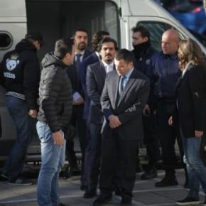 Τρίτο εισαγγελικό «όχι» στην έκδοση των Τούρκωνστρατιωτικών