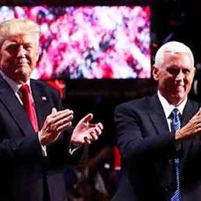 Το αίνιγμα της εξωτερικής πολιτικής των ΗΠΑ επί Τράμπ και ηΕλλάδα