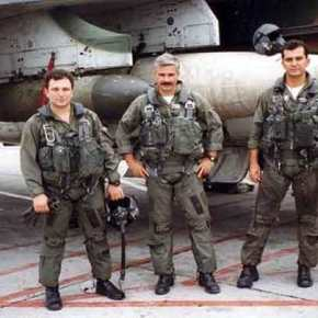 «Ετσι θα βυθίζαμε τον τουρκικό Στόλο στα Ιμια» – Για πρώτη φορά μιλά ο αρχηγός του Σμήνους προσβολής των A-7ΗCorsair!