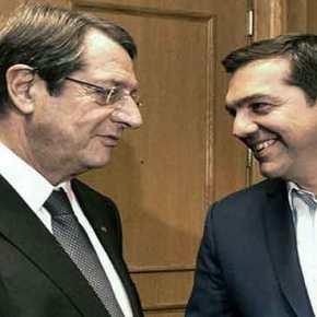 Ιστορική η ευθύνη της Αθήνας: Το 84% των Ελληνοκυπρίων εμπιστεύεται το εθνικόκέντρο