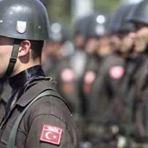 ΜΠΑΡΑΖ αιτημάτων για άσυλο από Τούρκους αξιωματικούς στοΝΑΤΟ!