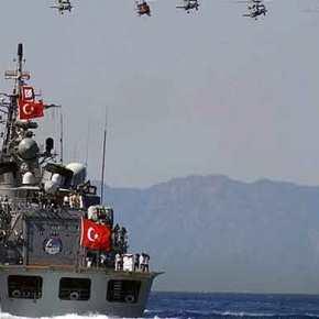 Νέα φρεγάτα ναυπηγούν οι Τούρκοι! Δείτε τι προβλέπει τοσχέδιο