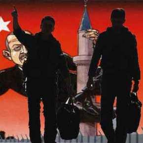 """""""Κάτι κουρασμένα παλικάρια""""! 831 απόστρατοι πιλότοι επιστρέφουν στην τουρκικήαεροπορία!"""