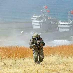 Που το πάει η Άγκυρα με την Ελλάδα; – Δόγμα «προληπτικής επίθεσης» και «ανακάλυψη» ελληνικής «εισβολής» κατά το αποτυχημένο τουρκικόπραξικόπημα
