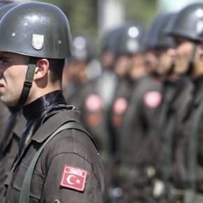 ΠΟΙΕΣ ΕΙΝΑΙ ΟΙ ΔΥΝΑΜΕΙΣ ΤΟΥ «ΑΤΤΙΛΑ» ΣΤΗΝ ΜΕΓΑΛΟΝΗΣΟ Μαζικές συλλήψεις ανώτερων Τούρκων αξιωματικών του Στρατού Κατοχής στην Κύπρο – Τιετοίμαζαν;