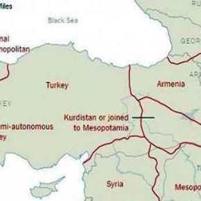 Αρχισαν να κτυπούν «καμπανάκια» από τις ΗΠΑ για την Αγκυρα: «Ερχεται σύντομα διάσπαση τηςΤουρκίας»