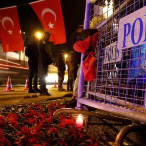 Σε κατάσταση πολιορκίας η Τουρκία-Ποιοι σπέρνουν τοντρόμο