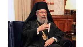 Ανάχωμα η Εκκλησία της Κύπρου στην εξόντωση του Ελληνισμού στην Μεγαλόνησο δια χειρός Ν.Αναστασιάδη(ηχητικό)