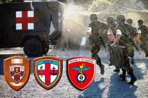 Σε επιφυλακή τα νοσοκομεία του στρατού –Γιατί;