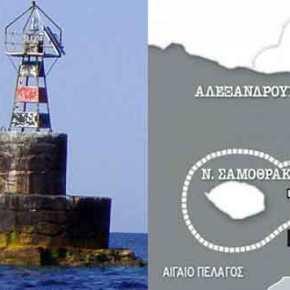 """Οι Τούρκοι χρησιμοποιούν τα Ίμια για εντυπώσεις και κάνουν """"επίθεση"""" στηΖουράφα!"""