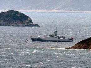Καζάνι που »βράζει» το Αιγαίο: Ναυμαχίες ελληνικού, τουρκικού και αλβανικού πλοίου που αβαντάρει τους Τούρκους- Ένταση και στα Ίμια (βίντεο-φωτογραφίες)