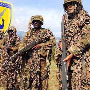 Ο Αρχηγός ΓΕΣ συνεχάρη στρατιώτες στα σύνορα – Δείτεγιατί