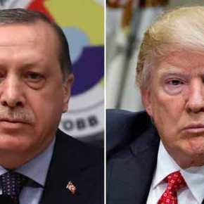 Οι ΗΠΑ «τελειώνουν» τον Ρ. Τ. Ερντογάν – «Μπορούμε να κάνουμε και χωρίς την Τουρκία» – «Η Ελλάδα πρέπει να διεκδικήσει ηγετικόρόλο»