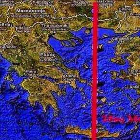 Με ΝΟΤΑΜ η Άγκυρα ζητάει την κατάργηση του δικαιώματος της αυτοάμυνας στα νησιά του ανατολικούΑιγαίου